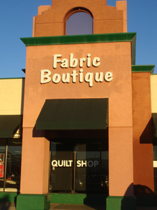 Top Fabric Stores In Las Vegas Cbs Las Vegas