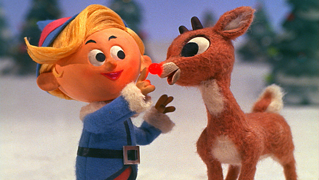 Rudolph (Photo Credit: Classic Media)