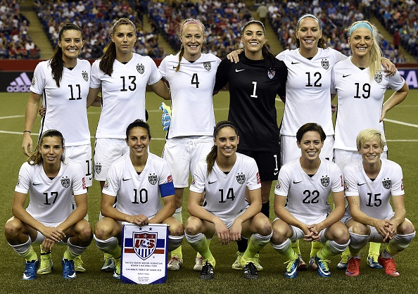 9 Incredible Stats During the USWNT's Run – CBS Las Vegas