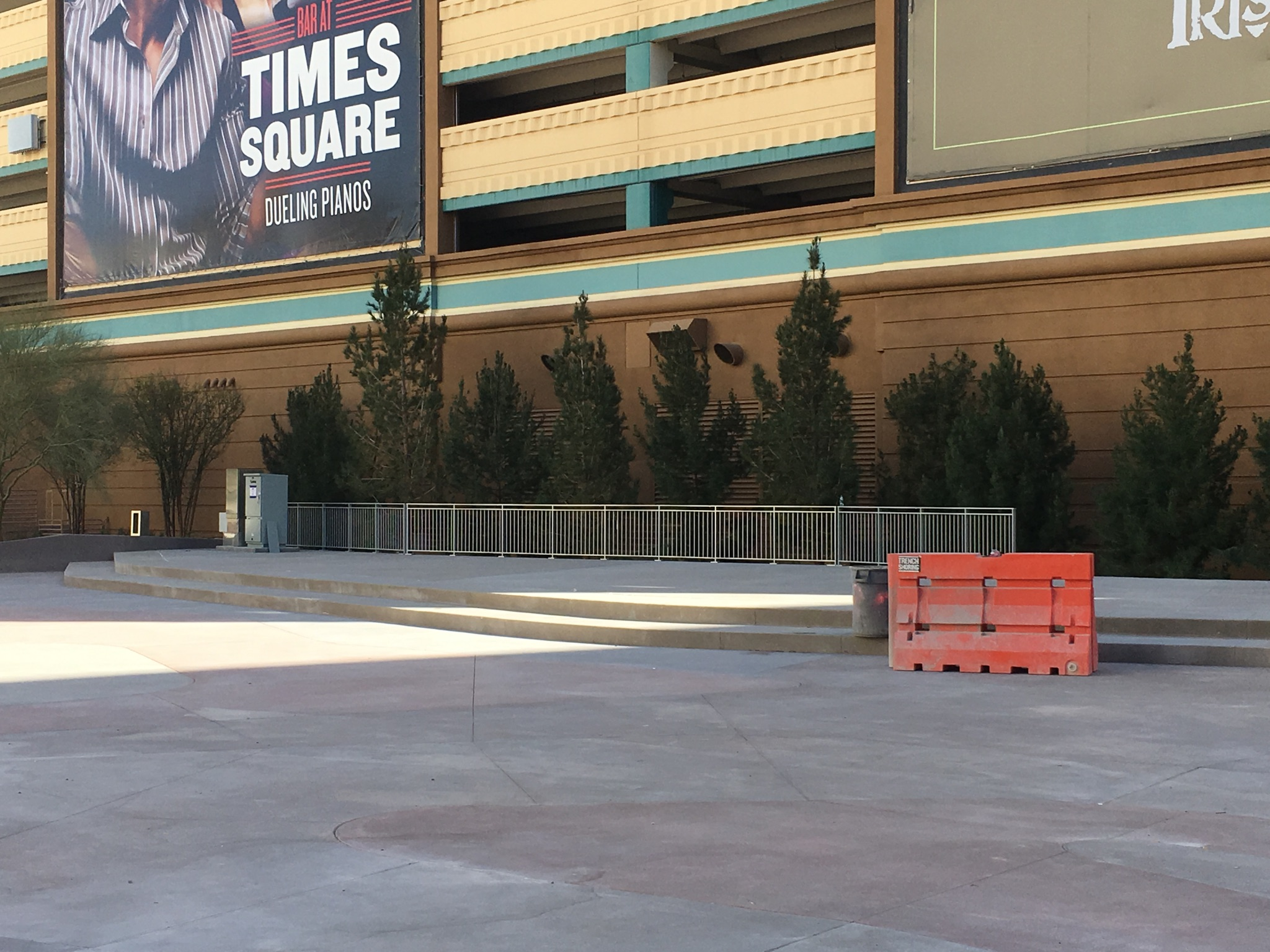 Get to Know T-Mobile Arena With a Game of True or False