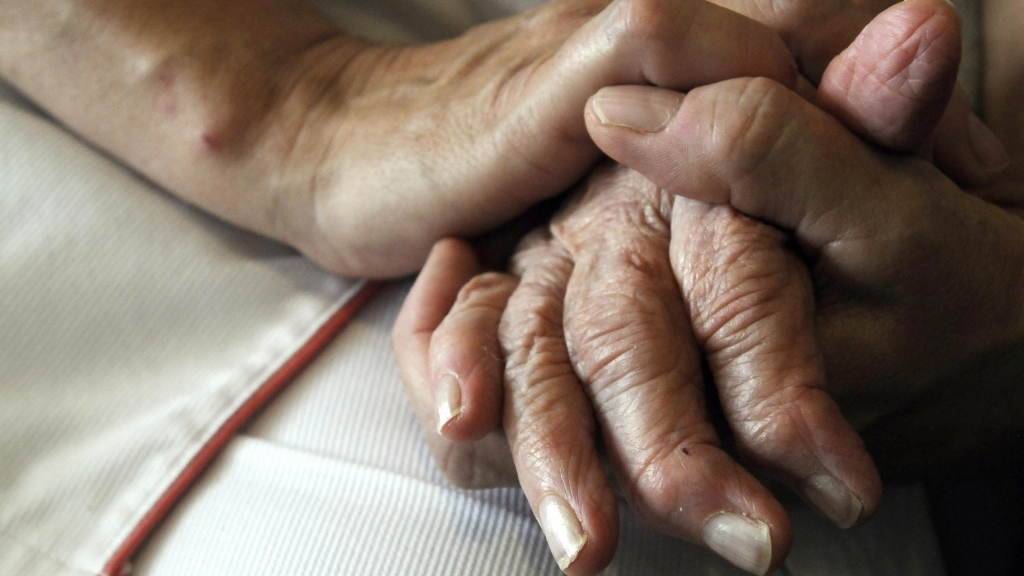 Researchers Find Drug Can Curb Delusions in Dementia and Alzheimer's Patients