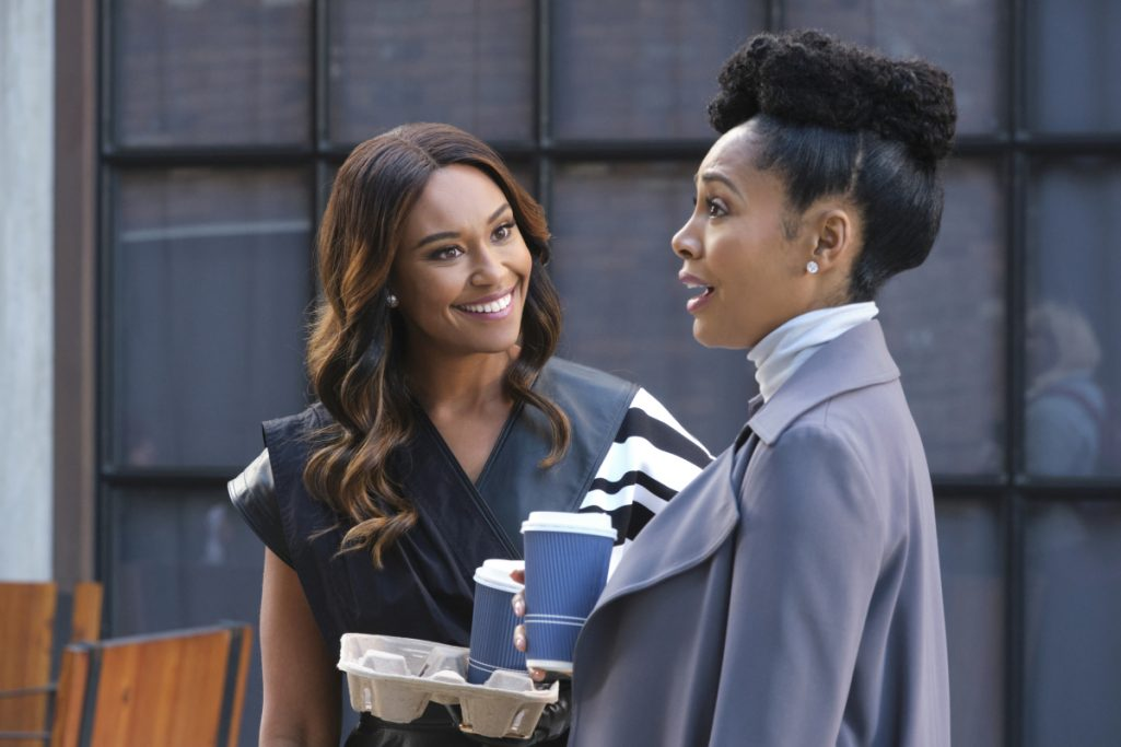 Ryan Michelle Bathé On CBS' All Rise & Movie 'Sylvie's Love': 'I Have Waited So Long To Participate In This Moment'
